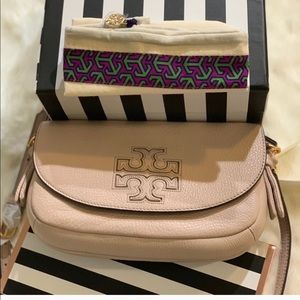 Tory Burch Crossbody Bag (leather)